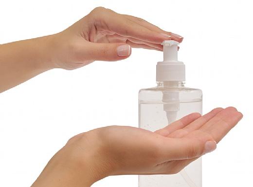 Cm 03061 Hand Sanitizer Gel